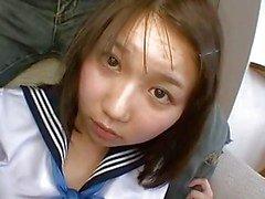 Virgin Miyu misleid in eerste sex 2