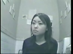 Japan Toilet Peeping - Compil-2