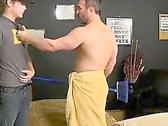 Download group gay porn movies When the muscled guy catches