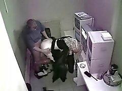 Камеры охраны ебать - в 10