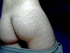 Slovakian Cute Boy,Big Hairy Ass,Tight Hole,Big Cock On Cam
