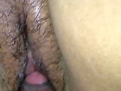 art of rubbing and fucking a pussy