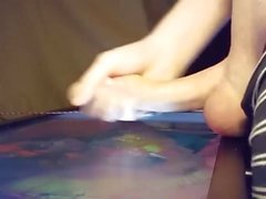 Fap and Cum Tribute to Melody 2 (Furry)