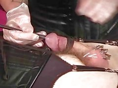 CBT with Needles and Sounding