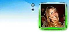 Michelle Loira Gata na CAM tehdä MSN