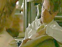 Del kate Winslet piaceri via orale dall'uomo , mentre stava Sdraiato su un