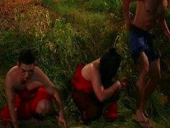 Gthaimovie de 6 : Pée LAUM Prakanong la partie 3
