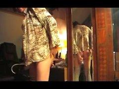 mature straight teen 18 sounding urethral dildo anal lingerie crossdresser