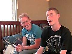eşcinsel Porno Video Chris'e emo genç bir çocuk ona Reaper'i getirdi