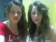 Gabi und Nati - Twin Sisters