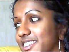 Rosita Kiran a partir de Suécia