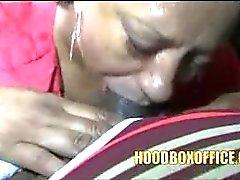 Variopinte di del Messico Nonnina godere veramente Succhiare giovane e cazzo di grasso