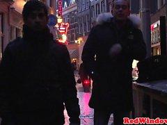Выебанная проститутка из голландии толченого туриста