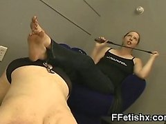 Punishment Loving Vibrant Foot Fetish Sadistic Sex
