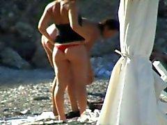 Beach Girsen