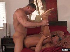 latin gay oral sex and cumshot segment
