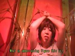 Jyosouko Fujiko became a sm model at love hotel continued ver