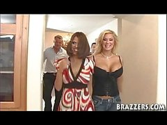 Real Wives Shy Love & Shyla Stylez Story