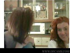Вебкамера девочки хлопали в ладоши смешной небесный javx