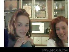 Ragazze webcam che applaude strano cieli javx