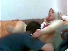 Ебать с женщинами хиджаба хорошо это