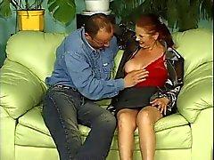 Big Tit Granny Mathilde Gets O soco no Suiça
