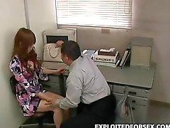 Spycam Tiener betrapt stelen gechanteerd 78