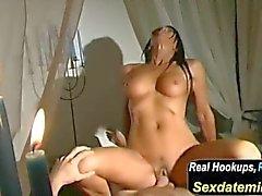 Anale per Sexy MILF Italiani