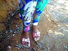 Hete sex buiten het dorp ( Brasil )
