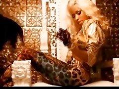 Nicki Minaj Big Black Tits Nude Celeb