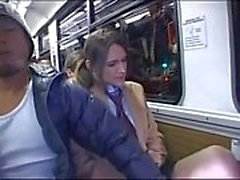 bussilla yksi