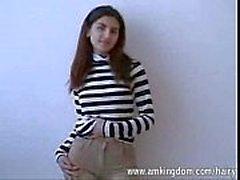 Armenian poilue Mariam