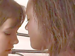 Amantes Mom Sociedade 1- s4 - Wendy Breeze & Sinn Sage jk1690