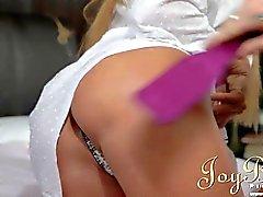 JoyBear Şaplak Busty Cathy