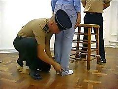 cezaevi Disiplin