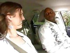 Sexo com chocolate bebê