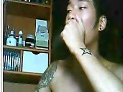 Thai dövme jack