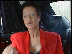 Susana De Garcia - limousines