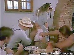 Italiaans Amateur Troia di Campagna 8