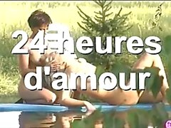 24u d' amour french foopro