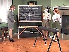 pannolino spanking