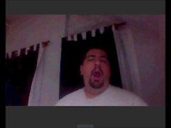argentinian bear wanking