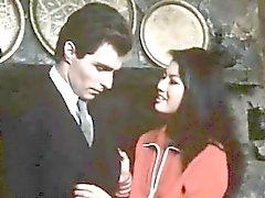 Veronica Hart, Robert Kerman, Mistress Candice in vintage