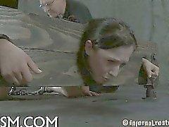 Taming sexy parin jalat