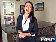PropertySex - Agente immobiliare tranne la grande offerta