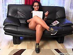 Jalka orja Sessio Gina