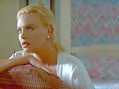 Charlize Théron SUBLISSIME !