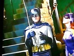jacking to bat girl