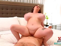 iso tissit pornstar seksi cumshot elokuva video 1