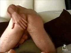 Hairy Ass Fetish - Compilation